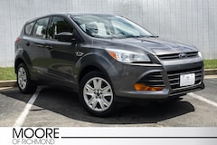 Used 2013 Ford Escape S SUV under $20,000 for Sale in Richmond