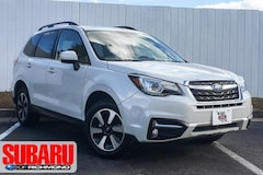 Certified Pre-Owned 2018 Subaru Forester Limited SUV 7038P in Richmond, VA