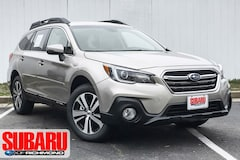 New 2019 Subaru Outback 2.5i Limited SUV for sale in Richmond, VA