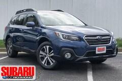 New 2019 Subaru Outback 2.5i Limited SUV 21308 for sale in Richmond, VA