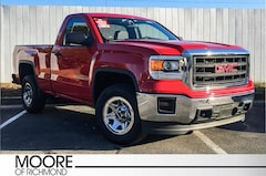 Used 2014 GMC Sierra 1500 Truck Regular Cab under $20,000 for Sale in Richmond