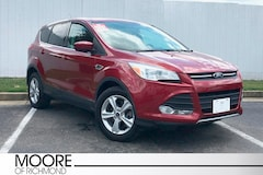 Used 2013 Ford Escape SE SUV under $20,000 for Sale in Richmond