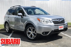 Used 2016 Subaru Forester 2.5i Touring SUV in Richmond, VA