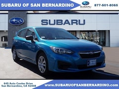 New 2019 Subaru Impreza 2.0i 5-door in San Bernardino, CA