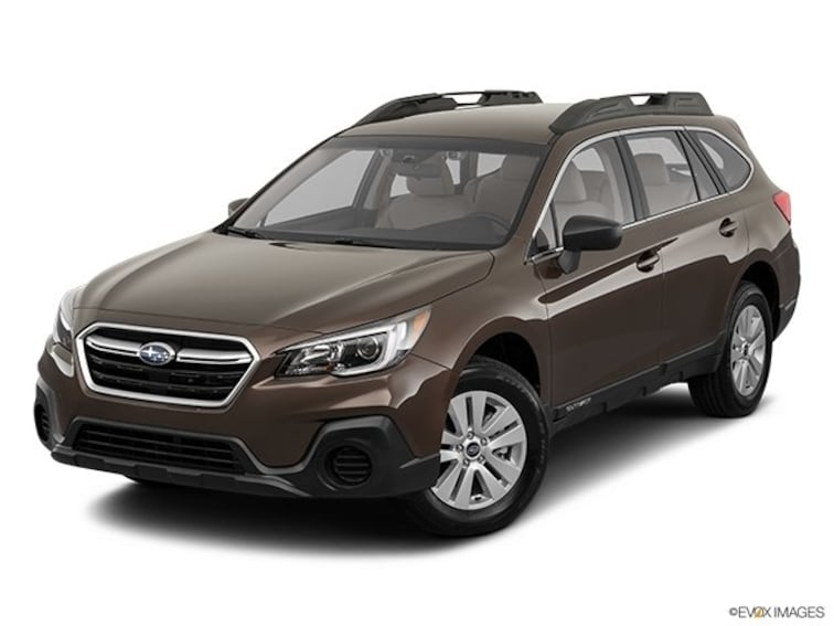 New 2019 Subaru Outback 2.5i SUV San Bernardino, CA