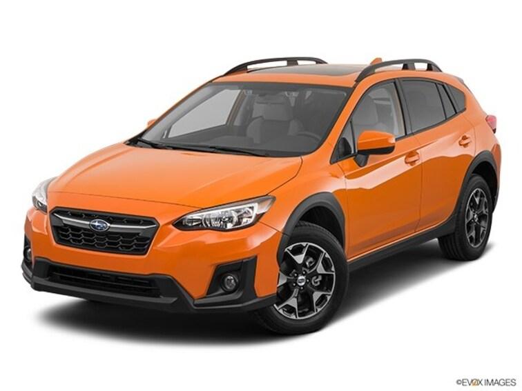 New 2019 Subaru Crosstrek 2.0i Premium SUV San Bernardino, CA