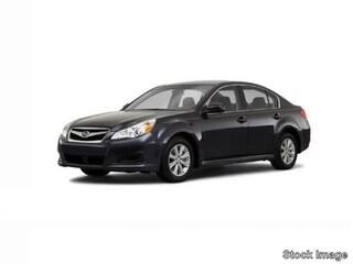 Used 2011 Subaru Legacy 2.5i Premium w/All-Weather Pkg Sedan 4S3BMBC6XB3257743 in San Bernardino