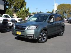 2018 Subaru Forester 2.5i Premium CVT SUV