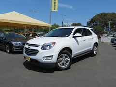 Used 2017 Chevrolet Equinox FWD  LT w/1LT SUV 3326P for sale in Capitola, CA near Santa Cruz