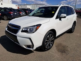 2017 Subaru Forester XT AWD with Backup Camera & Navigation SUV