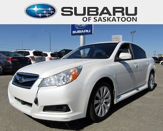 2012 Subaru Legacy Touring AWD with Sunroof & Heated Seats Sedan