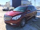 2017 Buick Enclave AWD with Leather Interior & Heated Seats SUV
