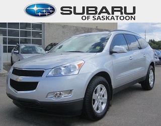 2011 Chevrolet Traverse 1LT AWD SUV