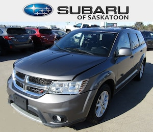 2013 Dodge Journey SXT Low KM