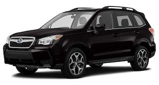 2015 Subaru Forester 2.0XT Touring AWD SUV
