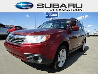 2009 Subaru Forester Limited AWD with Bluetooth & Sunroof SUV