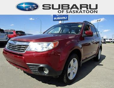 2009 Subaru Forester Limited AWD SUV