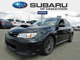 2013 Subaru WRX AWD with Bluetooth & Heated Seats Hatchback