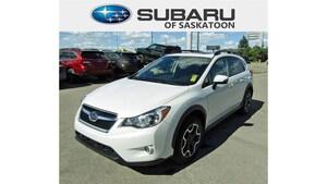 2015 Subaru XV Crosstrek Limited AWD with Navigation & Backup Camera