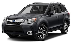 2016 Subaru Forester 2.0XT Limited Package AWD