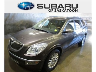 2008 Buick Enclave CXL AWD with Backup Camera & Sunroof SUV