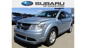 2013 Dodge Journey SE FWD with Bluetooth & Low KM