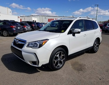 2014 Subaru Forester XT AWD with Sunroof & Low KM SUV