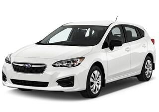 2016 Subaru Impreza AWD 2.0i Limited Package w/Technology Hatchback