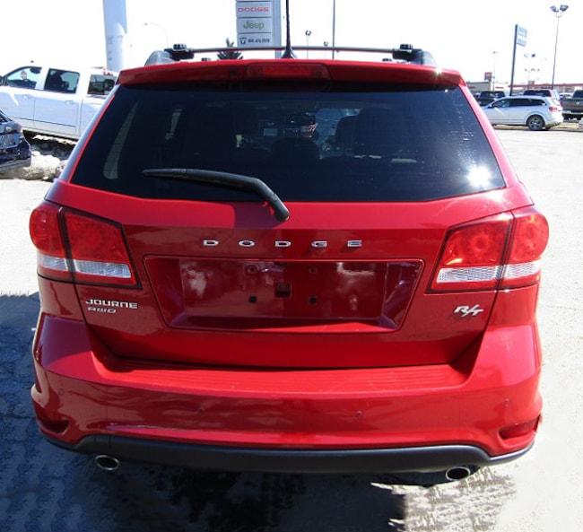 Dodge Dealership Saskatoon >> Used 2012 Dodge Journey For Sale at Subaru of Saskatoon ...