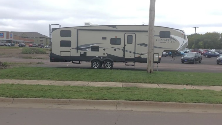 ... Used 2017 Coachman Chaparral Other for sale in Sioux Falls, SD at Schulte Subaru ...