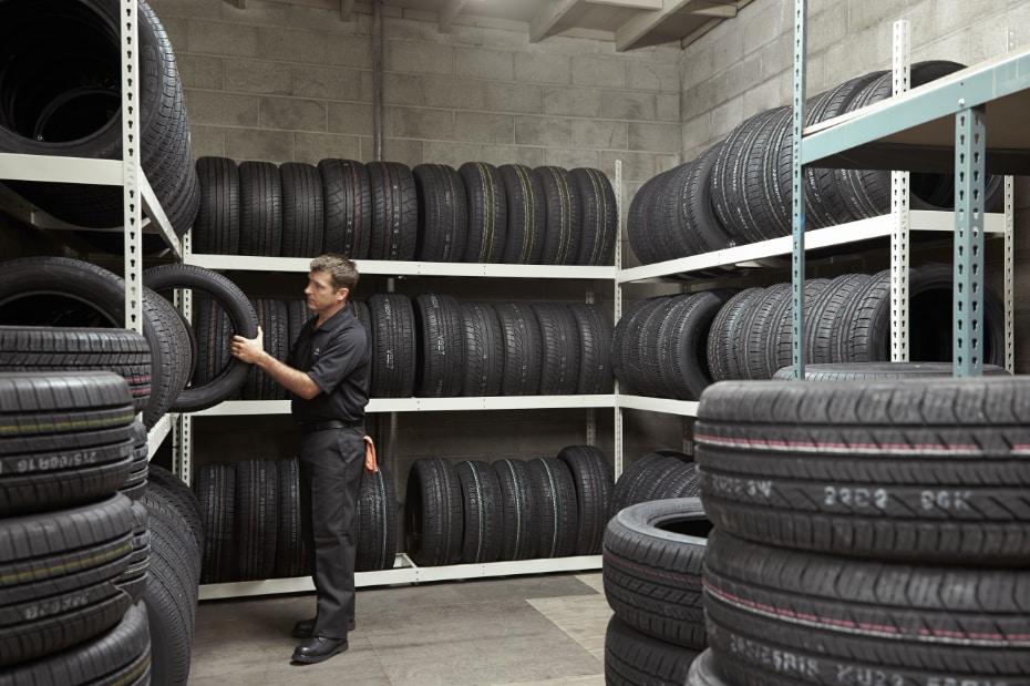Subaru tires for sale in Sioux Falls, SD at Schulte Subaru