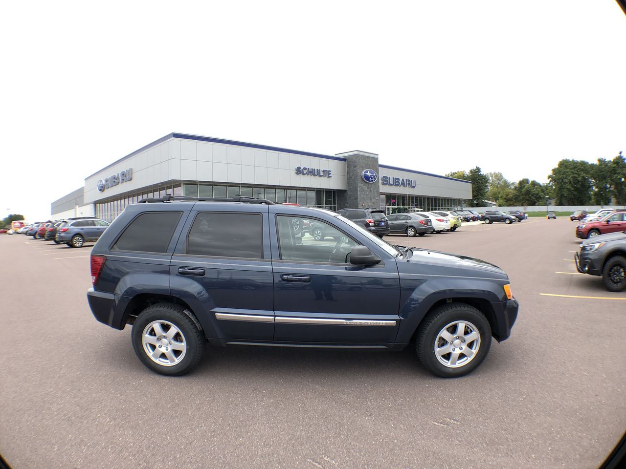 Used 2010 Jeep Grand Cherokee Laredo SUV For Sale In Sioux Falls, SD At  Schulte