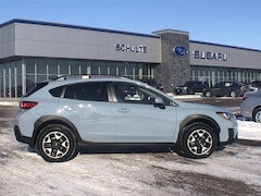 for sale in Sioux Falls, SD at Schulte Subaru 2019 Subaru Crosstrek SUV