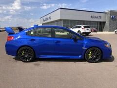2019 Subaru WRX STI Sedan JF1VA2R64K9820754 for sale in Sioux Falls, SD at Schulte Subaru
