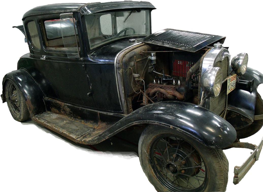Auto Restoration | Schulte Subaru of Sioux Falls, SD