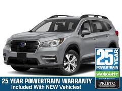 2019 Subaru Ascent Limited 7-Passenger SUV For sale near Arnold CA