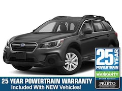2019 Subaru Outback 2.5i SUV 4S4BSABC3K3358402 For sale near Arnold CA