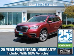 2019 Subaru Ascent Limited 8-Passenger SUV 4S4WMALD4K3448368 For sale near Arnold CA