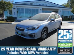 2018 Subaru Impreza 2.0i Limited with EyeSight, Moonroof, Navigation, Blind Spot Detection & Starlink 5-door For sale near Arnold CA