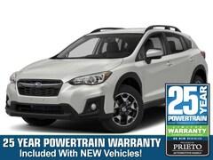 2019 Subaru Crosstrek 2.0i SUV For sale near Arnold CA