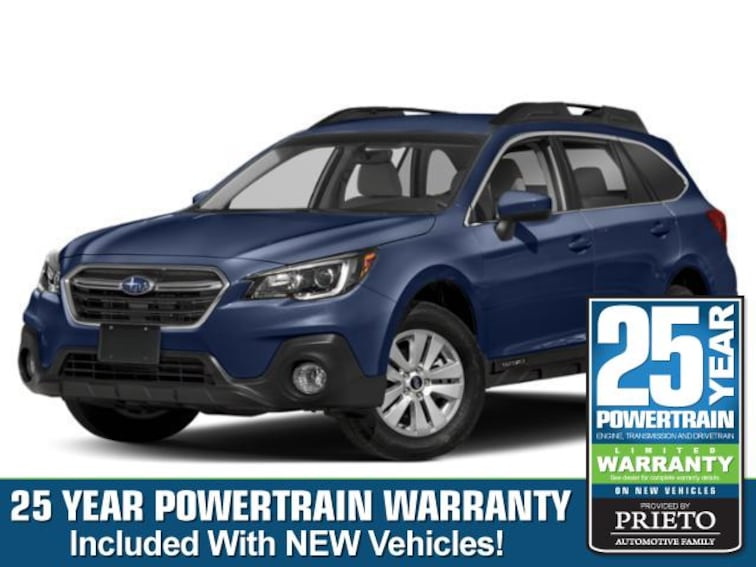 New 2019 Subaru Outback 2.5i Premium SUV For sale/lease Sonora, CA