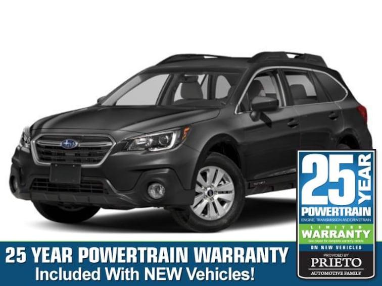 New 2019 Subaru Outback 2.5i Premium SUV For sale/lease Sonora, CA