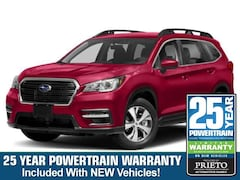 2019 Subaru Ascent Limited 8-Passenger SUV For sale near Arnold CA