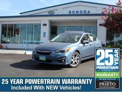 2018 Subaru Impreza 2.0i Limited 50th Anniversary Edition Sedan For sale near Arnold CA