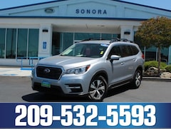 2019 Subaru Ascent 2.4T Premium 7-Passenger Sport Utility For sale near Arnold CA