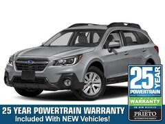 2019 Subaru Outback 2.5i Premium SUV 4S4BSAHC7K3359169 For sale near Arnold CA