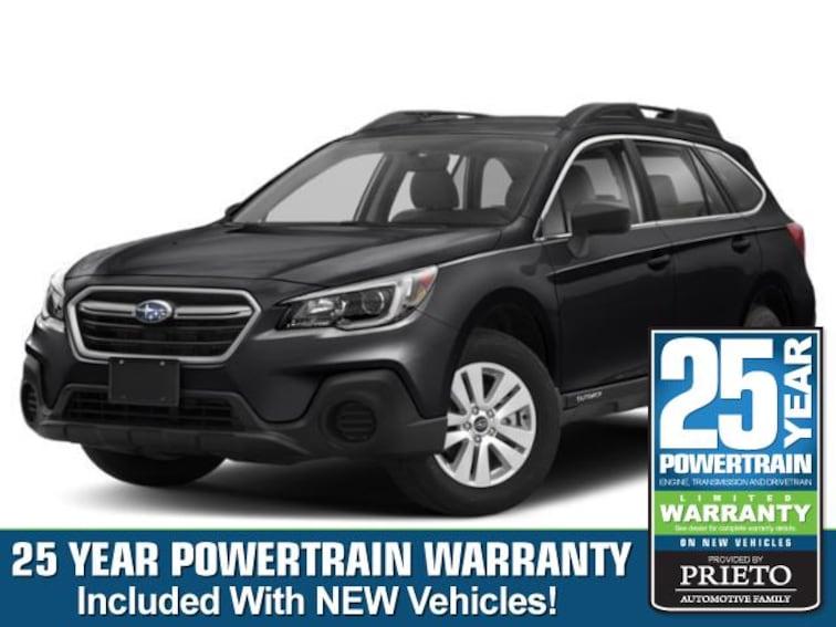 New 2019 Subaru Outback 2.5i SUV For sale/lease Sonora, CA