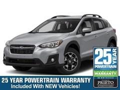 2019 Subaru Crosstrek 2.0i Premium SUV For sale near Arnold CA