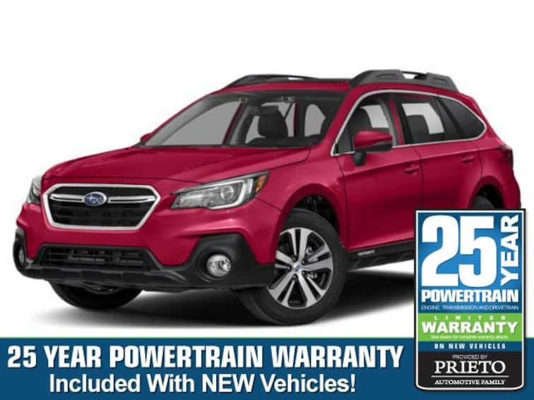 New 2019 Subaru Outback 3.6R Limited SUV For sale/lease Sonora, CA