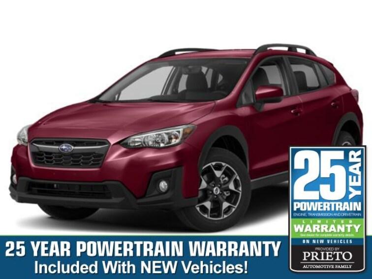 New 2019 Subaru Crosstrek 2.0i Limited SUV For sale/lease Sonora, CA